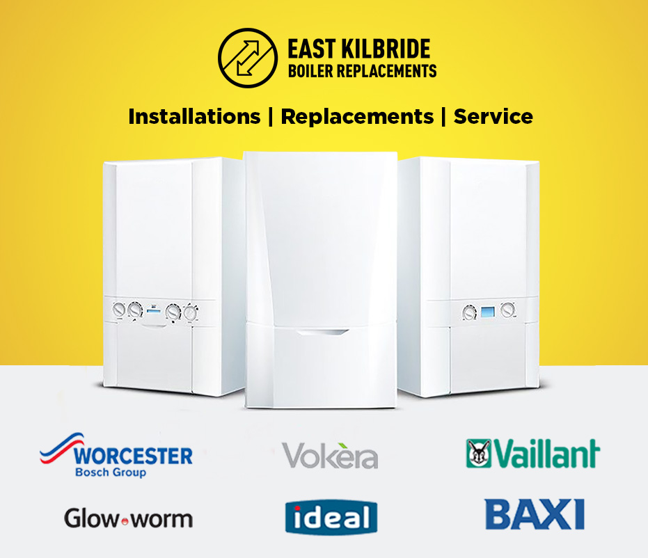 east kilbride boiler replacement prices